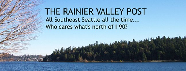 Rainier Valley Post