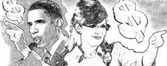 Obama & Palin charcol 3.jpg