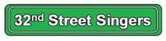 Green Version 32nd Street Singers Logo.png