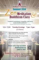 Summer2014 BJM Zen Class Poster.jpg